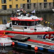 Det Norske Veritas donates rescue vessel to Redningsselskapet
